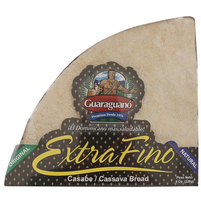 Natural Extrafino 8 oz
